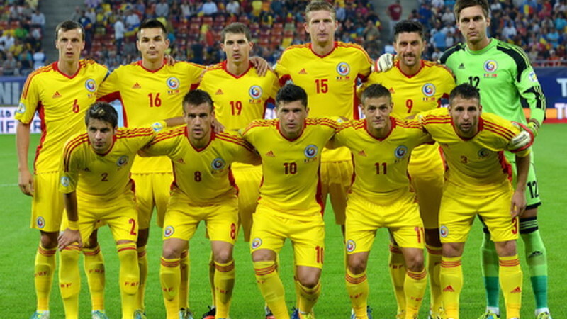 Echipa nationala