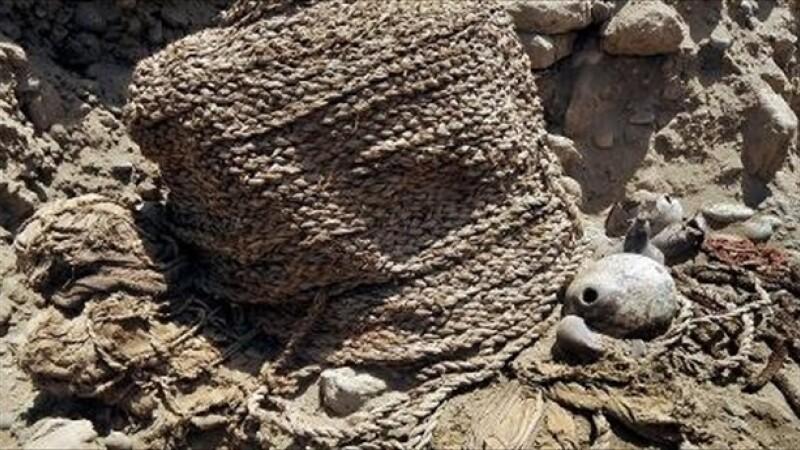 mumie, Peru