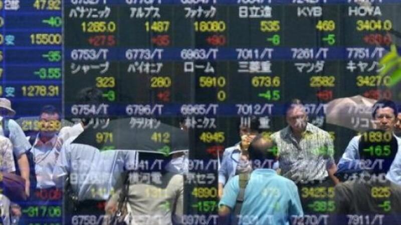 Bursa Tokyo
