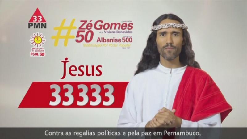 Electorale Brazilia