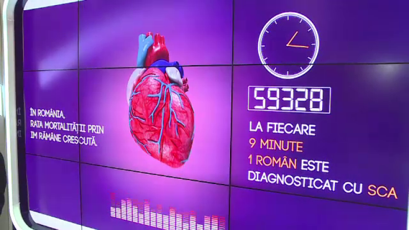 boli cardio-vasculare