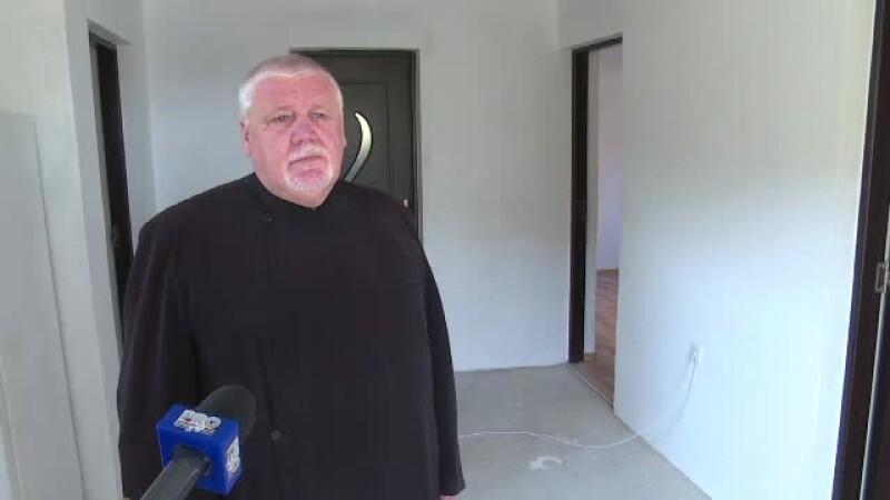 Preotul Ioan Stanila