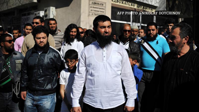 islamisti din Bulgaria Ahmed Musa Pazardjik