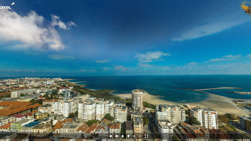 Panorama Constanta