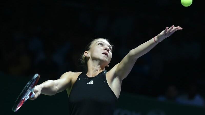 Simona Halep a fost declarata cea mai populara jucatoare de tenis din 2014. Pe ce se bazeaza topul WTA Tennis