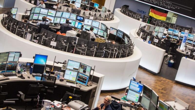 Bursa Frankfurt