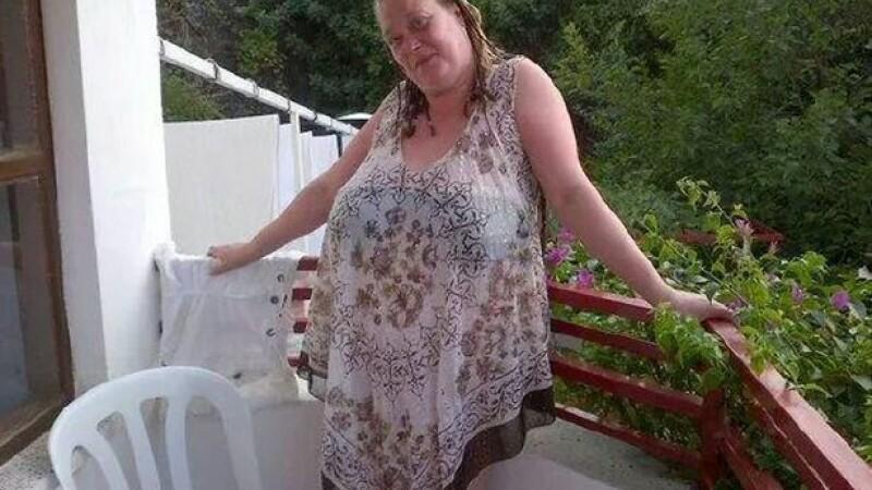 A slabit 50 de kilograme pentru iubitul turc, cu 12 ani mai tanar. Ce a aflat de pe Facebook chiar inainte de nunta