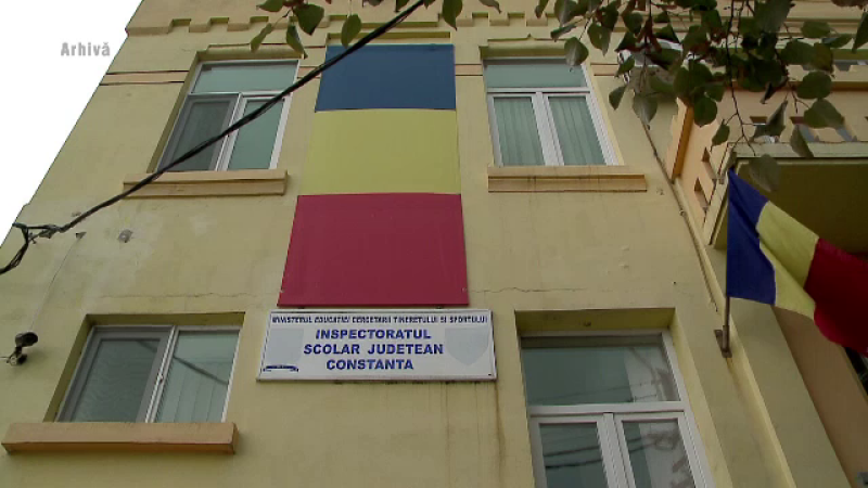 Inspectoratul Scolar Constanta