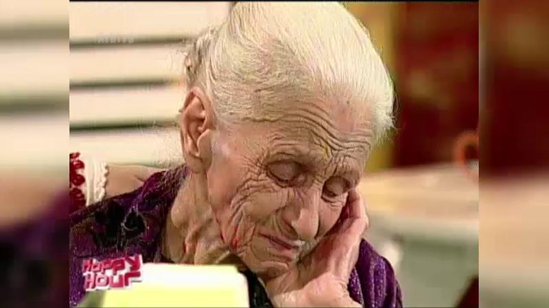 mama dolanescu