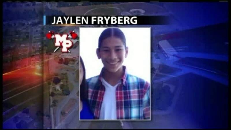 Jayleen Fryberg