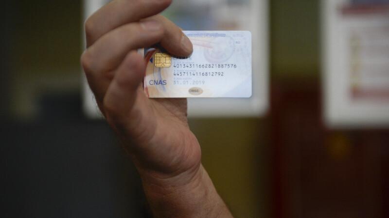 card, sanatate