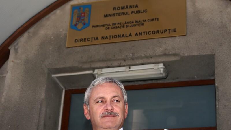 Liviu Dragnea - AGERPRES