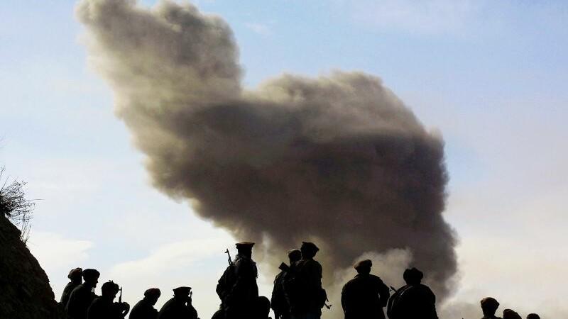 talibani Kunduz