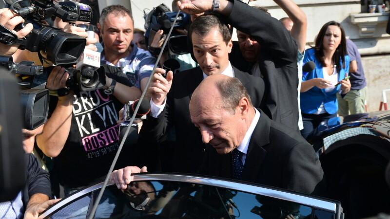 Ancheta in dosarul rapirii ziaristilor in Irak ar putea fi redeschisa. Basescu: \