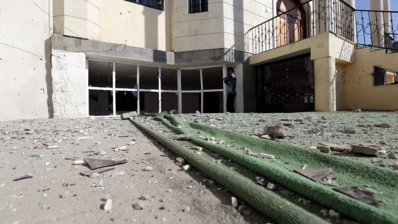 Cel putin 13 oameni au murit dupa bombardarea unei nunti, in Yemen. Atacul ar fi fost lansat de avioane ale Arabiei Saudite