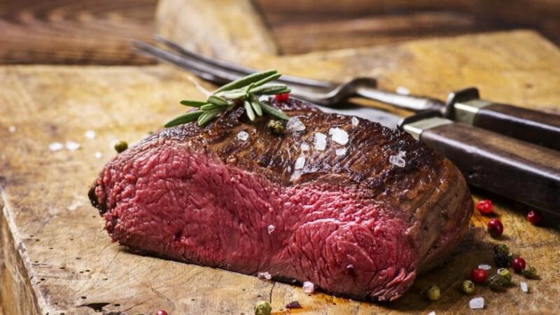 carne de vanat