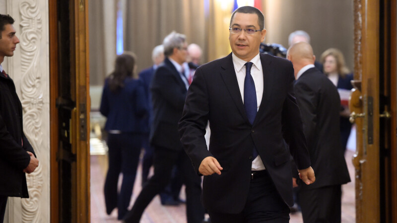 Victor Ponta, Rusia, Moldova
