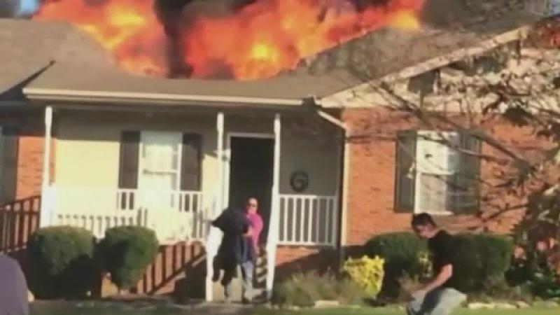 pompier Nashville