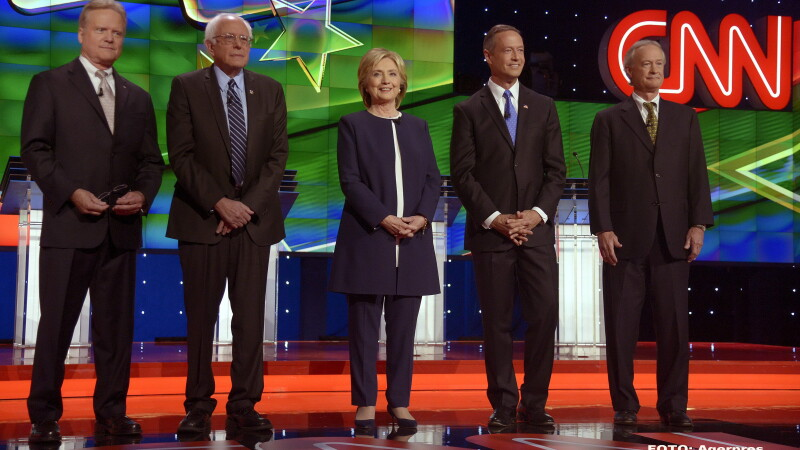 Alegeri SUA 2016 - AGERPRES