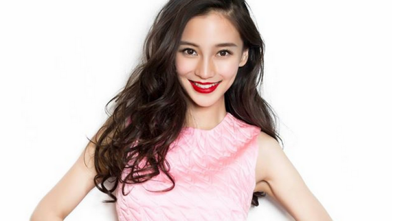Angelababy - GETTY