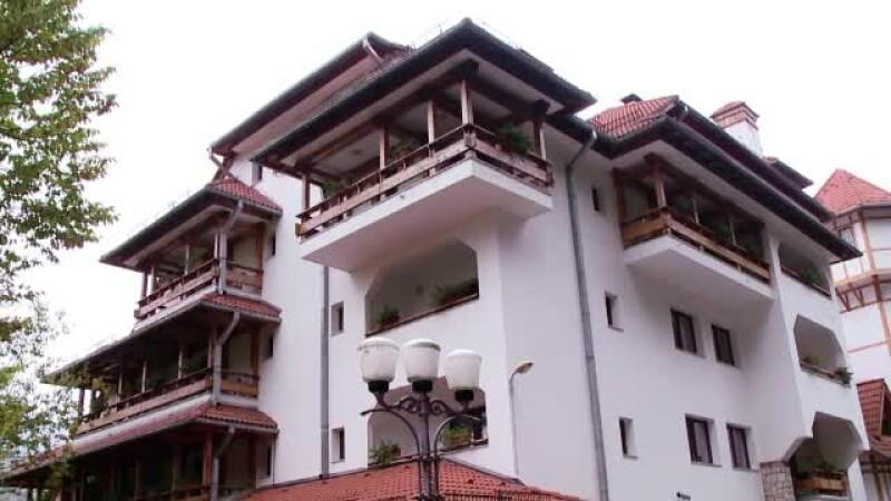 Vila BNR de la Sinaia