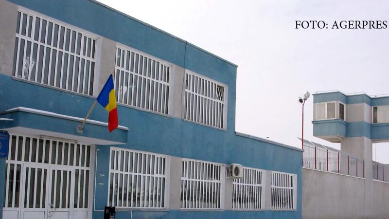 Penitenciarul Arad