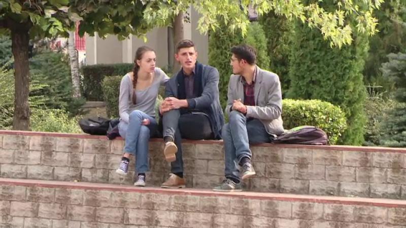 studenti marocani