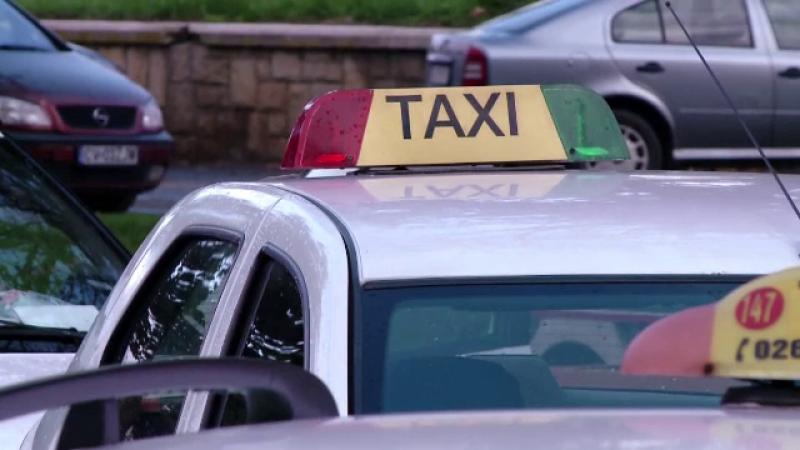 De ce au aparut probleme cu taxiurile la Aeroportul Otopeni? Noul regulament afecteaza taxiurile cu GPL