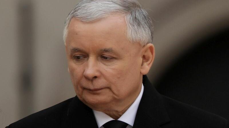 Jaroslaw Kaczysnki