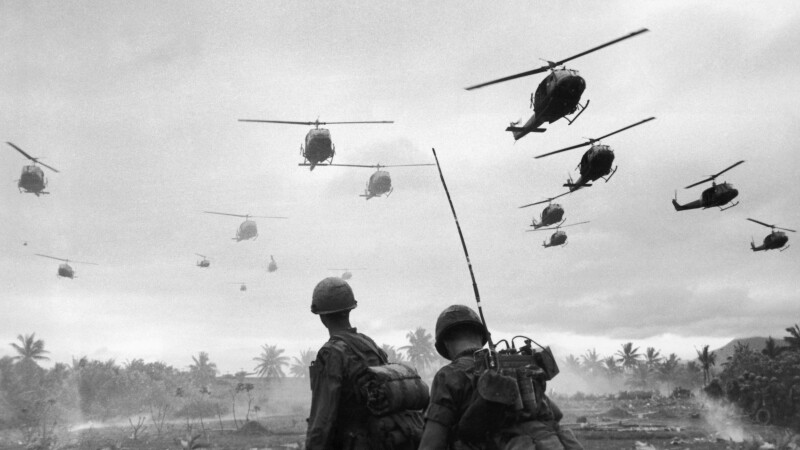 Razboiul din Vietnam