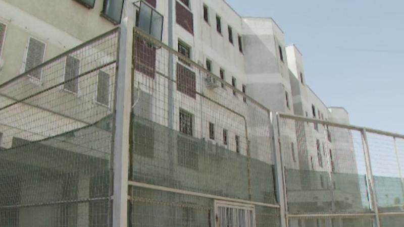penitenciar giurgiu