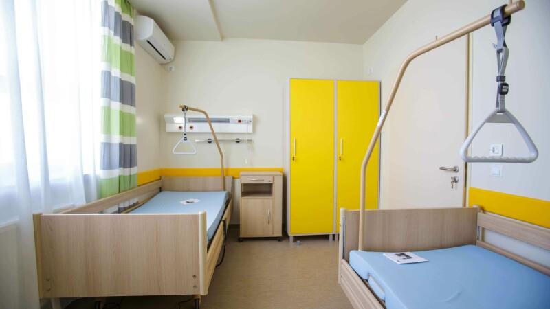 Spitalul Universitar de Urgenta Bucuresti - 7