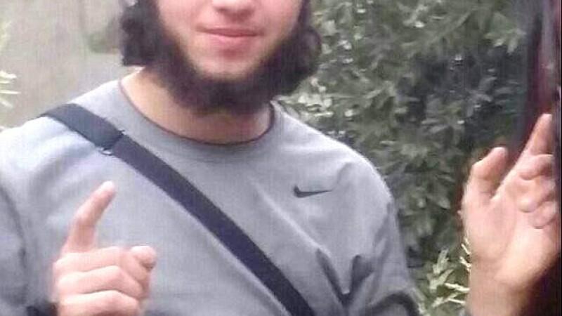 Mohammed Omar Bakri Mohammed