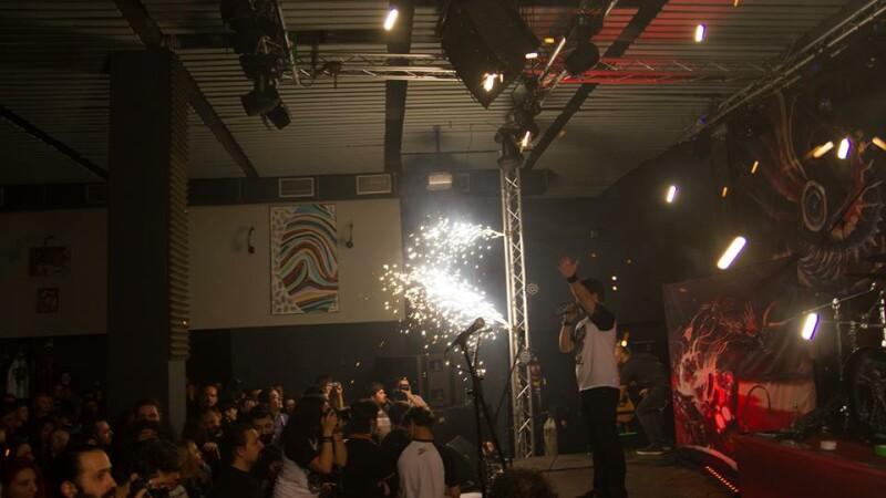 incendiu club Colectiv