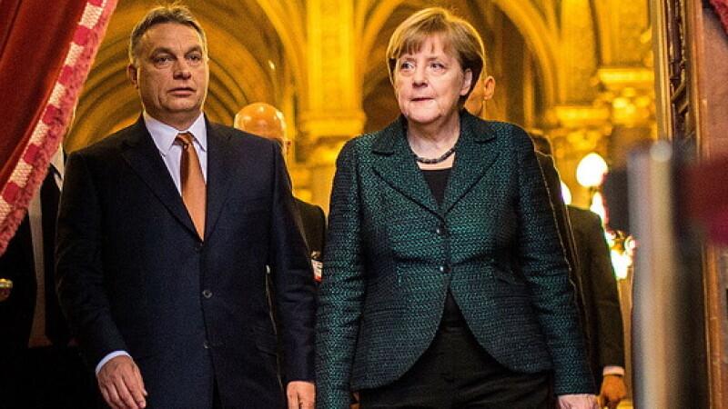 Viktor Orban vrea sa modifice Constitutia dupa rezultatul referendumului privind migrantii.