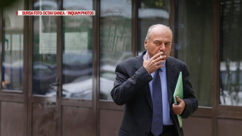 Gheorghe Ştefan poate fi eliberat, pentru că