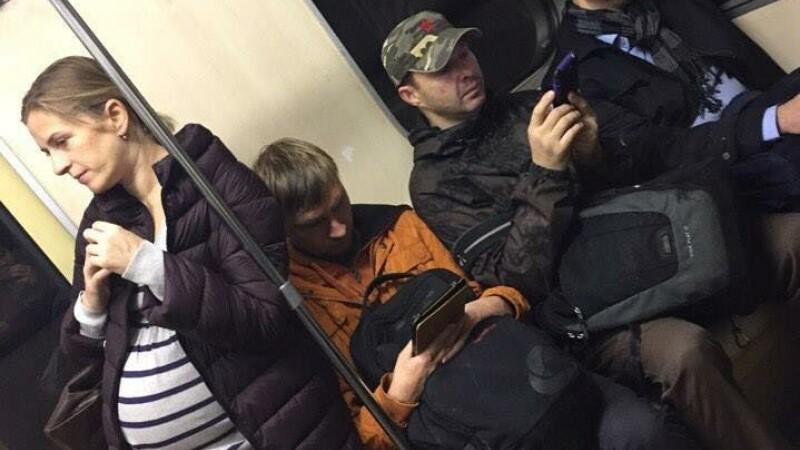 metrou ucraina