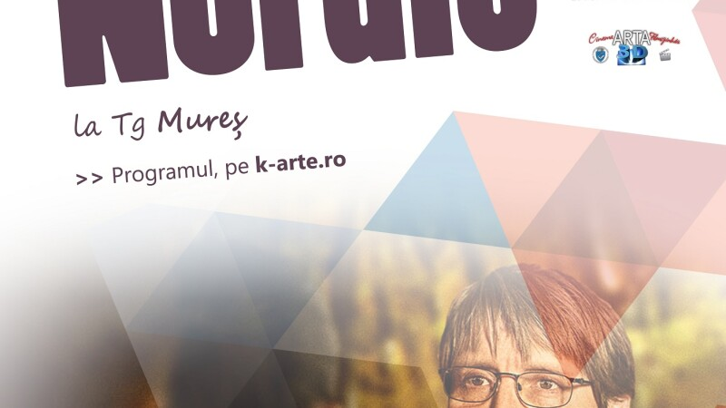 Zilele Filmului Nordic, prima editie la Targu Mures
