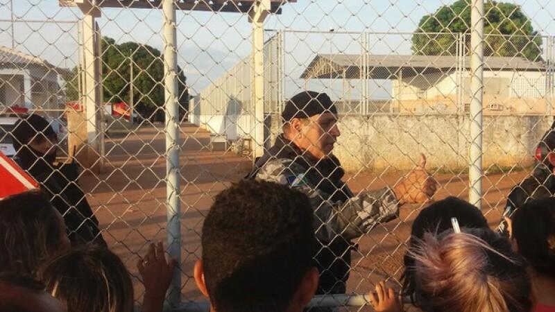 penitenciar Brazilia