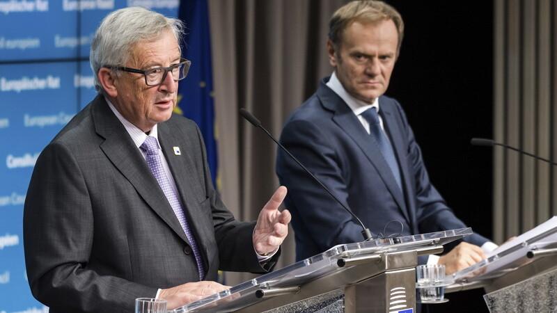 Presedintele Consiliului European: