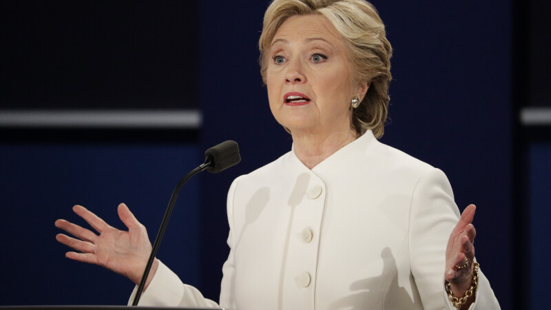 Hillary Clinton -Agerpres