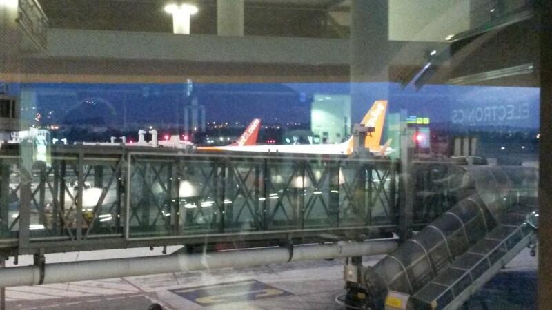 Aeroport Malaga
