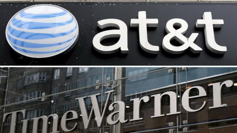 AT&T si Warner