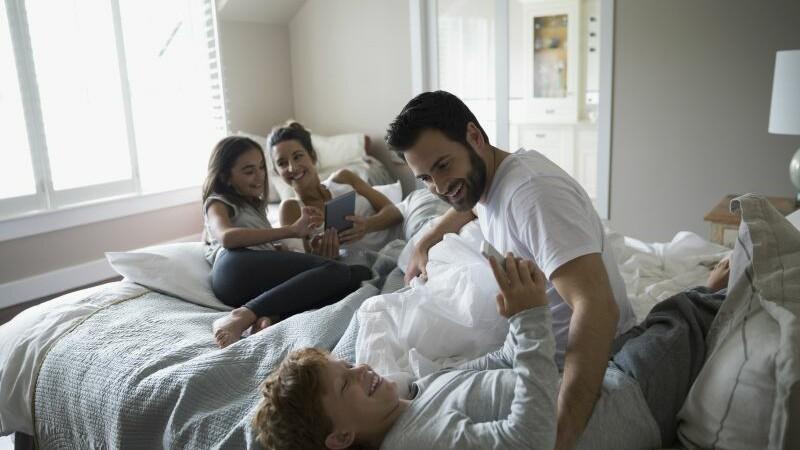Minciunile copiilor trebuie acceptate de parinti, spun psihologii, dar de ce apar ele si cum facem sa le micsoaram frecventa