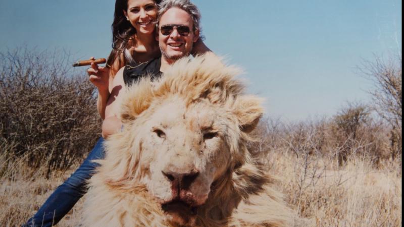 Un milionar argentinian si sotia sa, fosta jucatoare de tenis, au fost expusi online. Ce placere macabra aveau cei doi FOTO