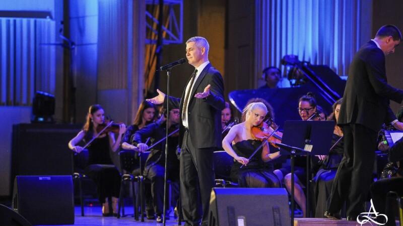 Vesti excelente despre concertul celui mai popular tenor al lumii, ALESSANDRO SAFINA care va concerta in curand la Cluj