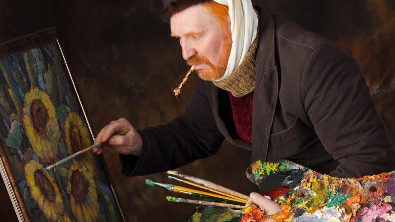 Misterul din jurul lui Van Gogh, deslusit dupa mai bine de un secol. Adevaratul motiv pentru care si-ar fi taiat urechea