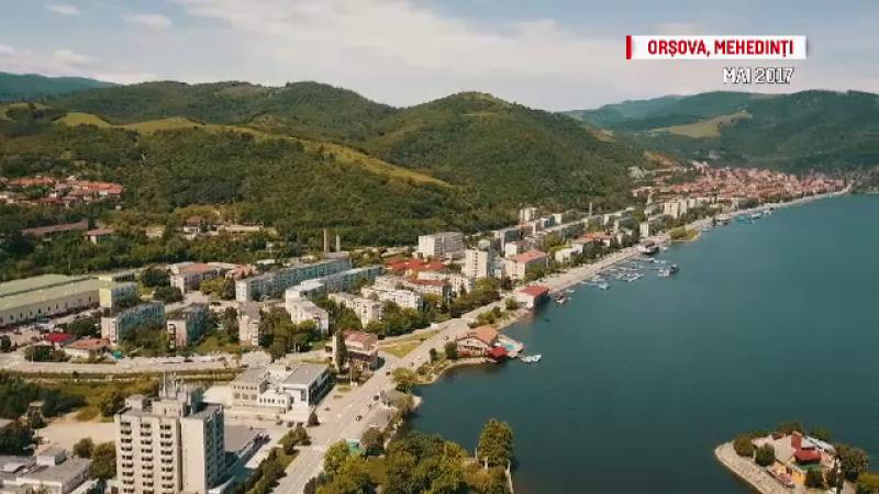 Bani cheltuiţi fara niciun rost si o industrie intreagă distrusă. Porturile de pe Dunare, imaginea dezinteresului total