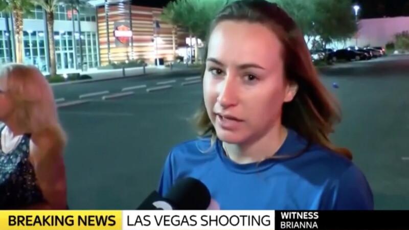 """Masacru în Las Vegas. O femeie a strigat înainte de atac: """"O să muriți toți!"""""""