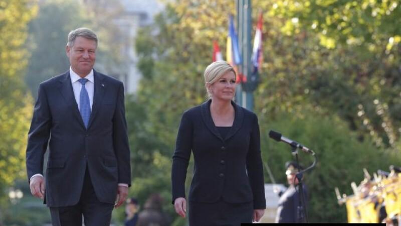 """Croația susține """"în mod ferm"""" activarea regimului Schengen și eliminarea MCV pentru România"""